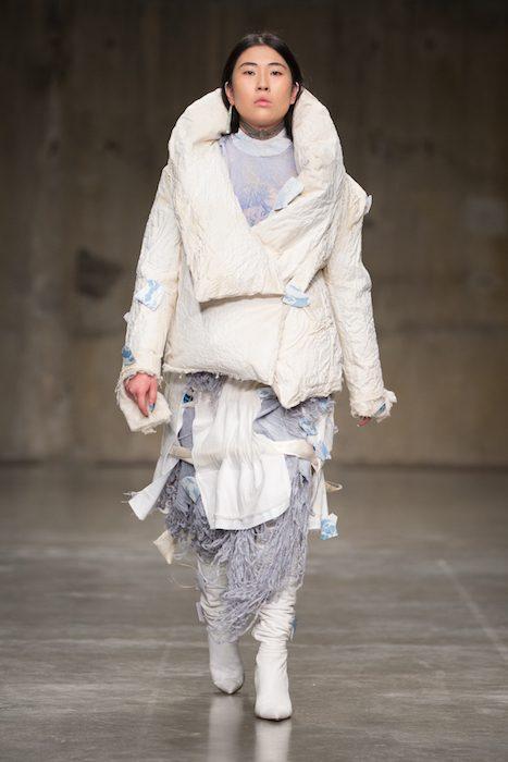 ASAI fashion east fw17 LFW FashionDailyMag 1AW17-0009