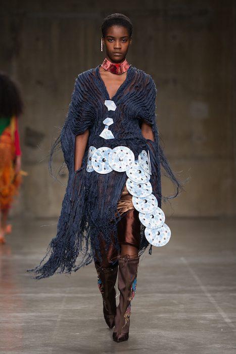 ASAI fashion east fw17 LFW FashionDailyMag 1AW17-0010
