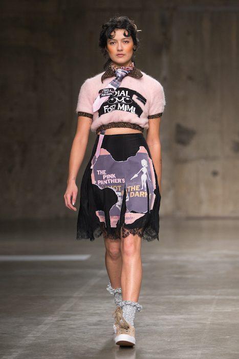 MIMI WADE fashion east fw17 LFW FashionDailyMag 1355