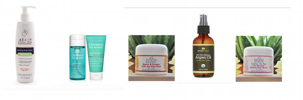 PRESPRING BEAUTY BODY CARE FASHIONDAILYMAG