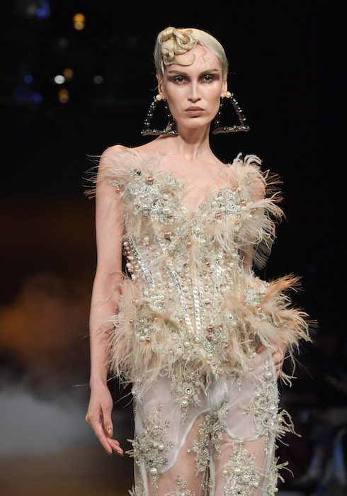 The Blonds Fall 2017 Collection