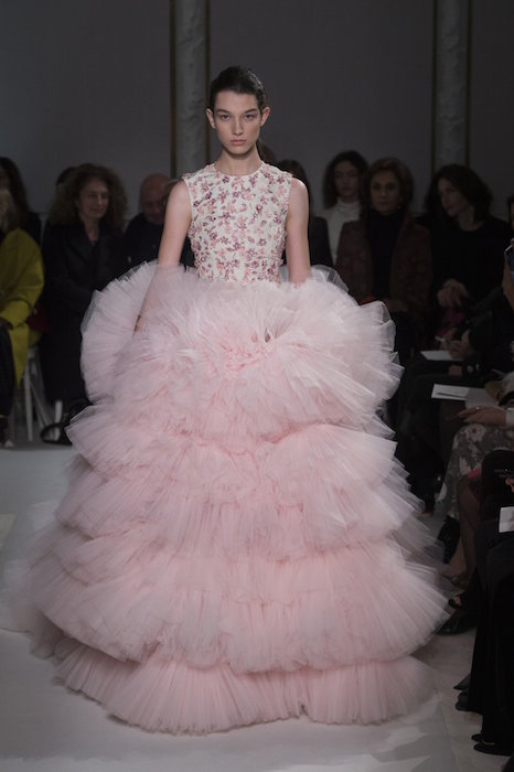 GIAMBATTISTA VALLI ss17 haute couture FWP FashionDailyMag 1-3