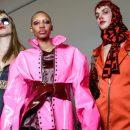MAISON the FAUX forward fashion