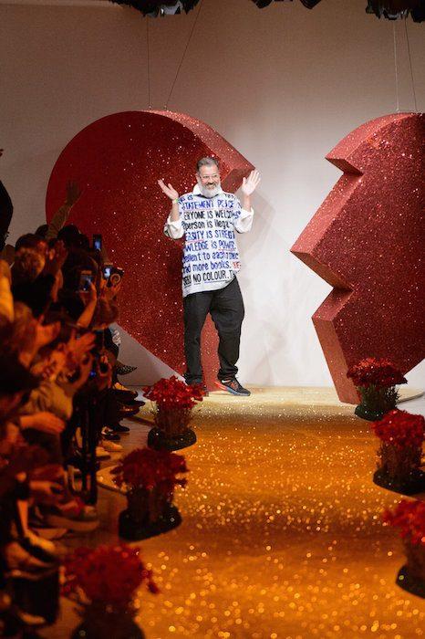 ASHISHUK lfw FashionDailyMag designer