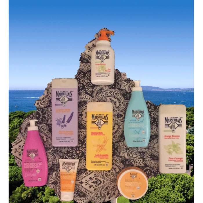 FRENCH BODY CARE le petit marseillais FashionDailyMag spring beauty 2