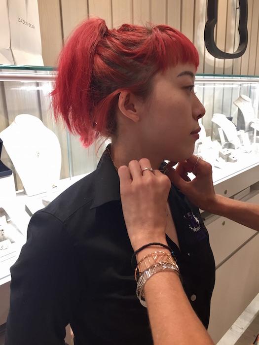 BRIGITTE SEGURA ZAZENBEAR PA stylist ROCKEFELLER CENTER fashiondailymag_3c1