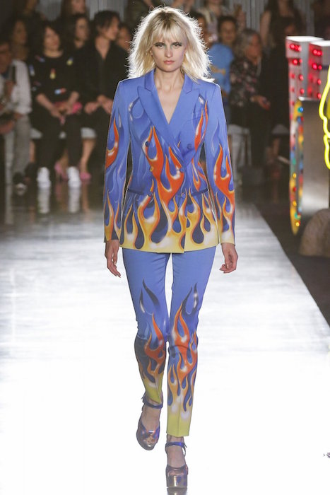 MOSCHINO resort 18 Jeremy Scott FWP x FashionDailyMag 38