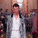 GENDERLESS fashion: PALOMO SPAIN ss18