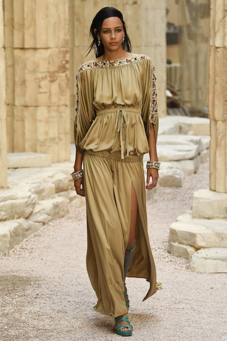 binx walton chanel resort 2018 fashiondailymag