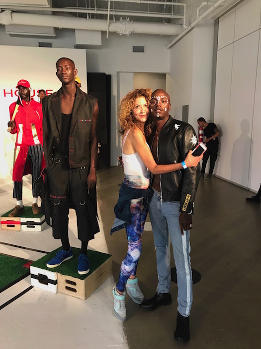 YOUNG PARIS WOOD HOUSE NEW YORK MENS DAY NYFWM ph BRIGITTE SEGURA Fashiondailymag _5673
