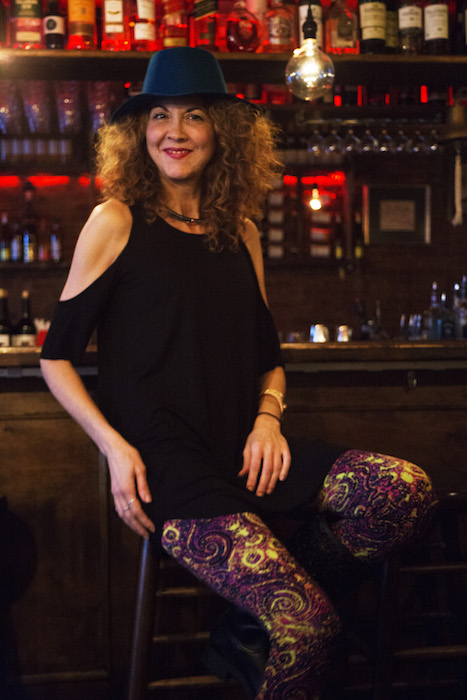 Jewellery. Fashion Daily Mag. Brigitte Segura