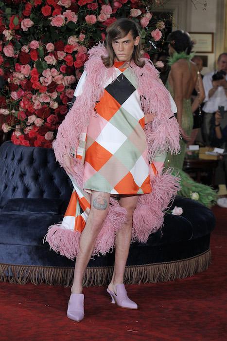 PALOMO SPAIN SS18 MBFWM fashiondailymag 49