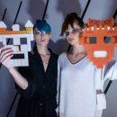 YOUNG fashion + art: BERENIK