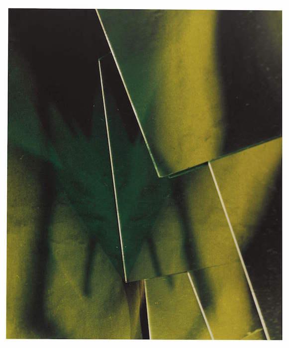 Eileen Quinlan, Smoke & Mirrors #99, 2006, c-print, £1,500 – 2,000