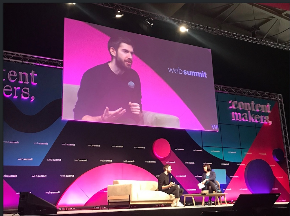 DAVID KARP LEAVES TUMBLR fashiondailymag