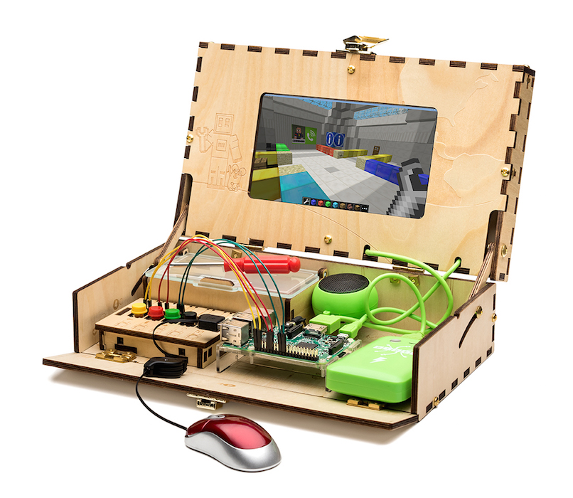 build piper - build your computer kit FASHIONDAILYMAG CUTE GIFTS 2017
