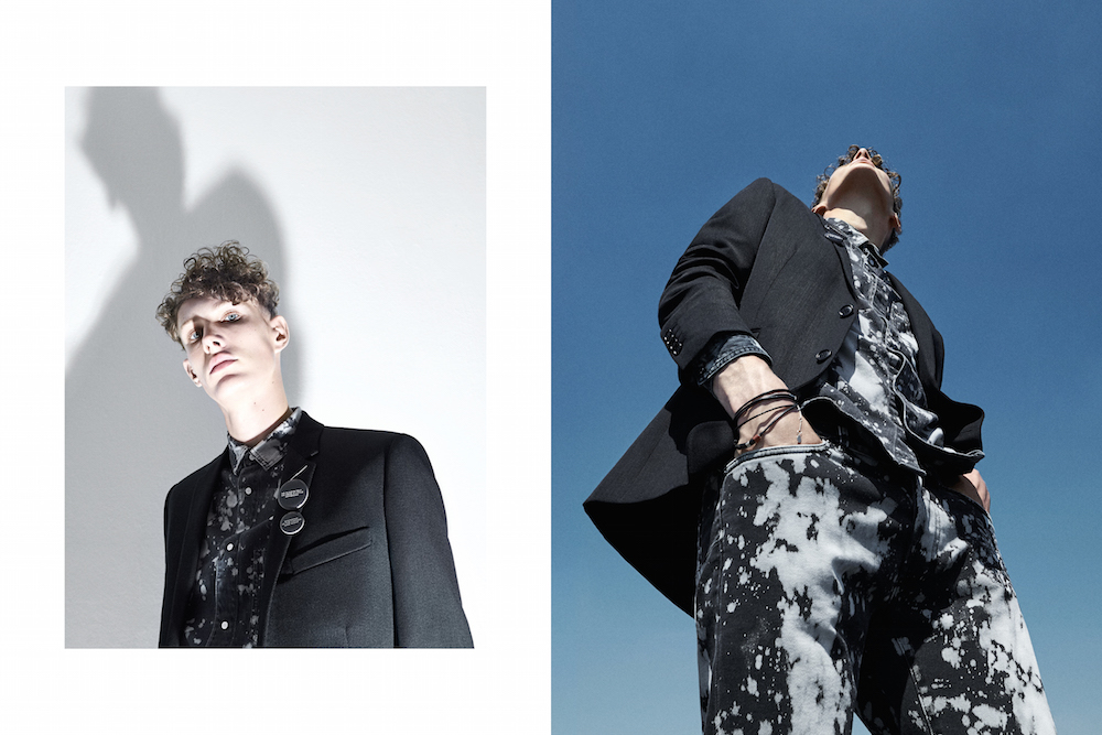 DIOR DENIM STYLISME BY MAURICIO NARDI PICTURE BY ALESSIO BOLZONI FOR DIOR HOMME_6 copy 2