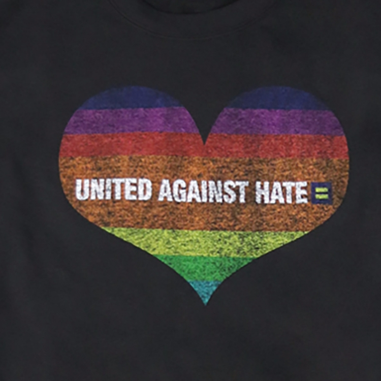 hrc13216_detail LOVE IS LOVE HRC rainbow FashionDailyMag
