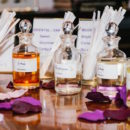 The ULTIMATE DATE: the FINE art of fragrance