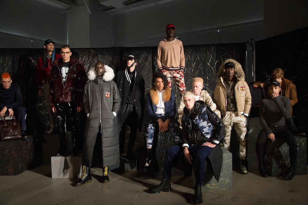 Woodhouse Army FW 18 Fashiondailymag PaulM-6