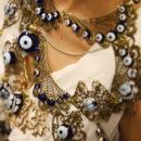 EYE see the ARIANE CHAUMEIL jewels