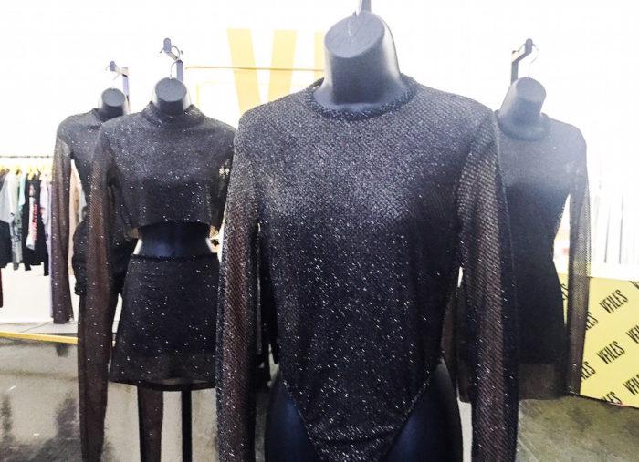 LaQUAN SMITH x VFILES 2018 Thorsten Roth x FashionDailyMag 12