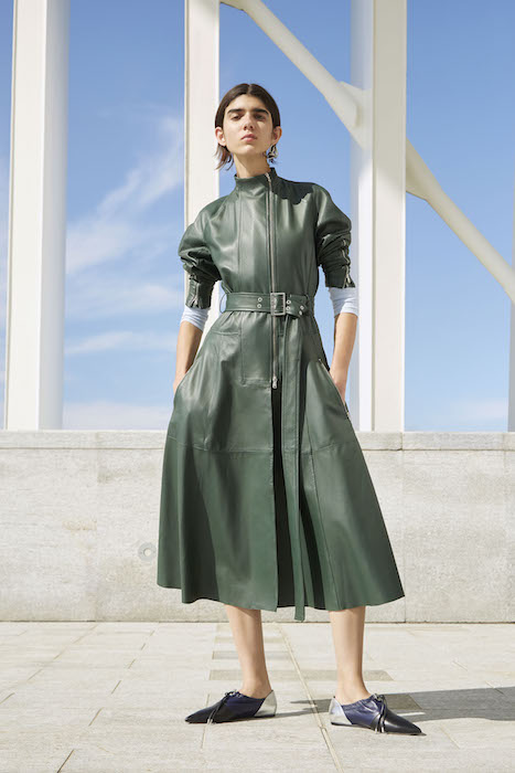 LOOK_16 SPORTMAX RESORT 2019 FASHIONDAILYMAG