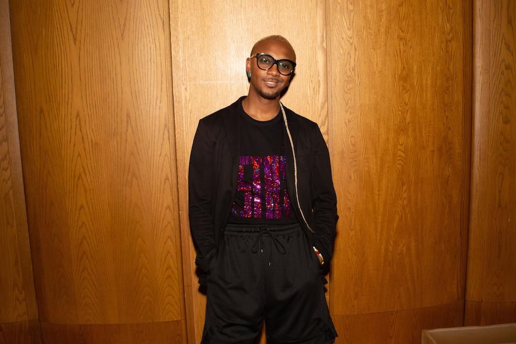 jerome lamaar Grungy Gentleman NYC SS 19 Fashiondailymag PaulM-18