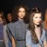 young designer CALVIN LUO nyfw