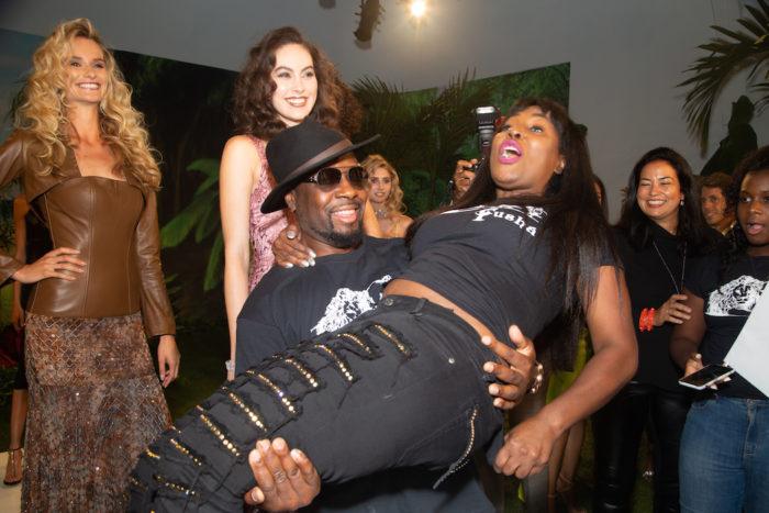 wycleff jean nyfw fashiondailymag
