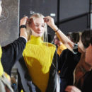 YOUNG DESIGNERS in PARIS: GAMUT ss19