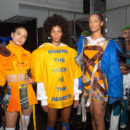 GLOBAL FASHION collective runway NYFW
