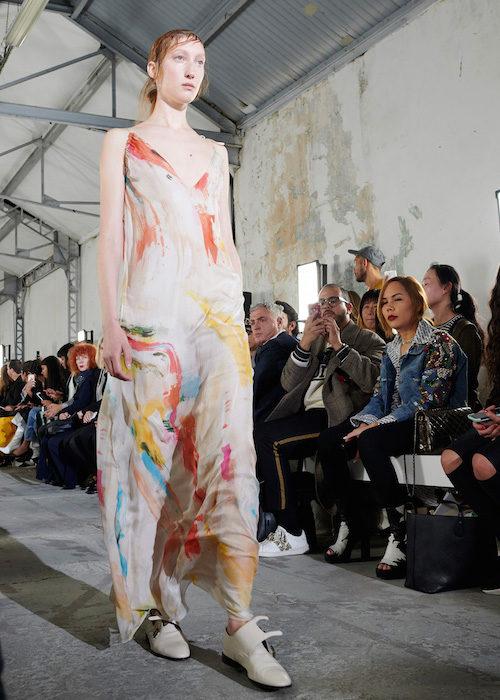 Fidelskaya ss19 Paris Fashiondailymag - isabelle grosse 1o