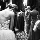 BACKSTAGE ROMANCE in PARIS: beauty of SKIN