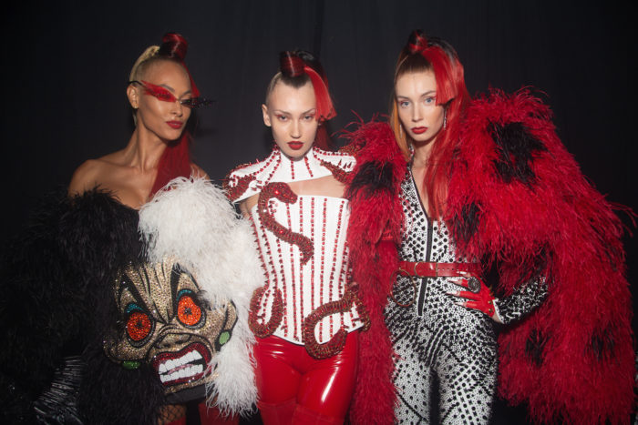 The Blonds SS 2019 FashiondailyMag PaulM-94