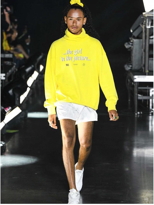 VFILES YELLOW LABEL FASHIONDAILYMAG 100 copy