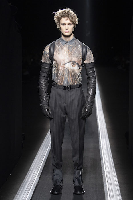 WINTER 19-20 COLLECTION LOOK 4