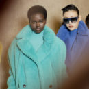 BACKSTAGE STORIES: MAXMARA fw19 MILAN