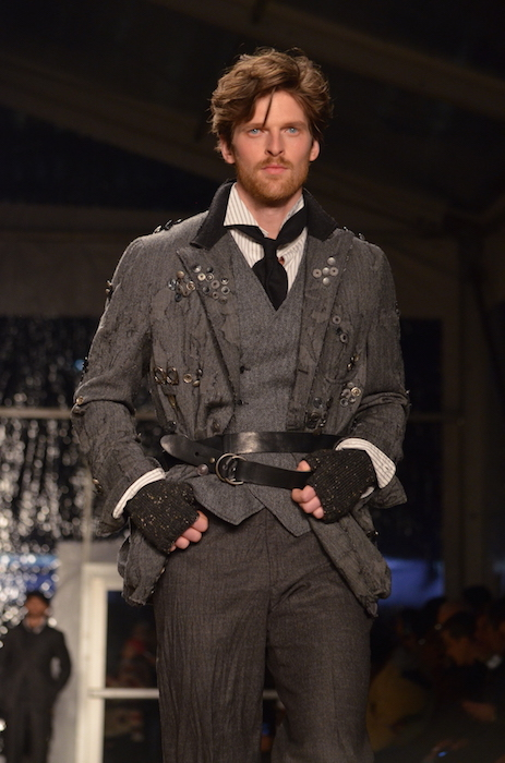 JOSEPH ABBOUD FW19 FashionDailyMag ph Laurie S 97