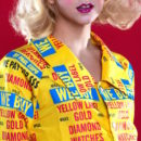 FUN FASHION: VFILES YELLOW LABEL by PAUL CUPO