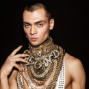 backstage stories: THE BLONDS SPARKLE WE LOVE!