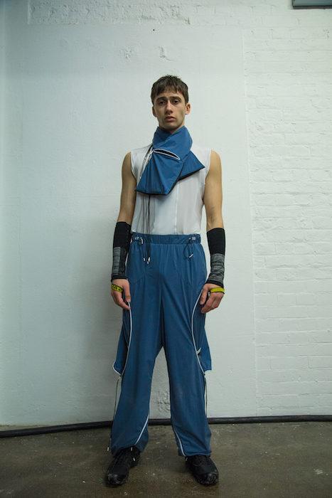 SAUL NASH LFWM AW19 5 fashiondailymag