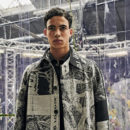 PARIS MENSWEAR: XIMON LEE SPRING 2020