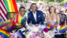 BILLY PORTER at WORLD PRIDE 2019
