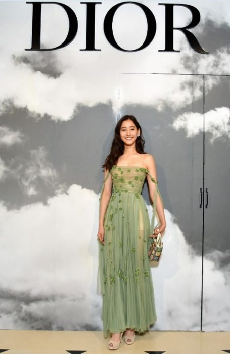 DIOR COUTURE fall 2019 people FashionDailyMag brigitte segura curator 14