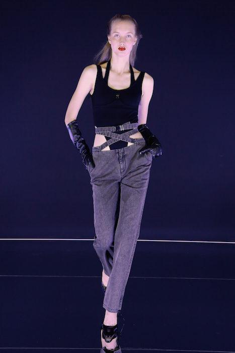 CALVIN LUO SS20 PARIS FASHION WEEK fashiondailymag brigittesguracurator faves 18