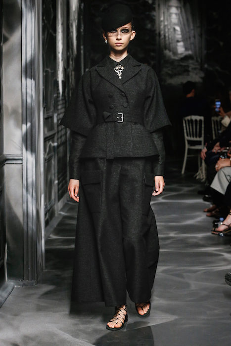 DIOR_HAUTE COUTURE_AUTUMN-WINTER 2019-2020_LOOKS_65 FashionDailyMag Brigitteseguracurator