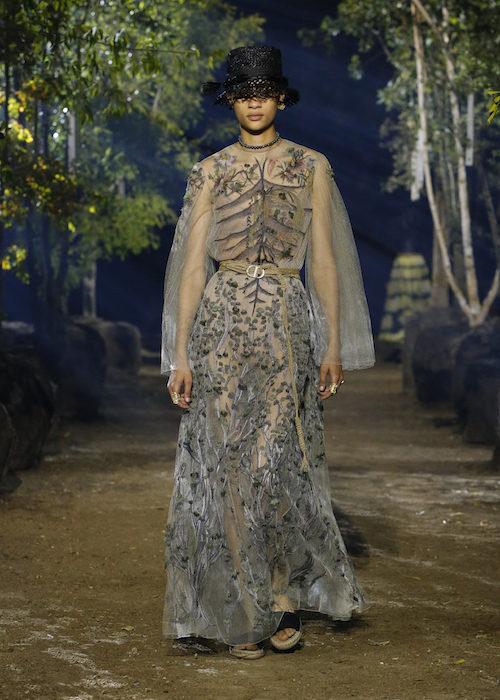 DIOR_SPRING-SUMMER_2020_LOOK_89 FashionDailyMag Brigitteseguracurator