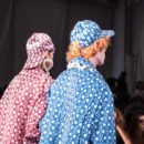 LAURENCE AND CHICO SPRING 2020 FUN FASHION