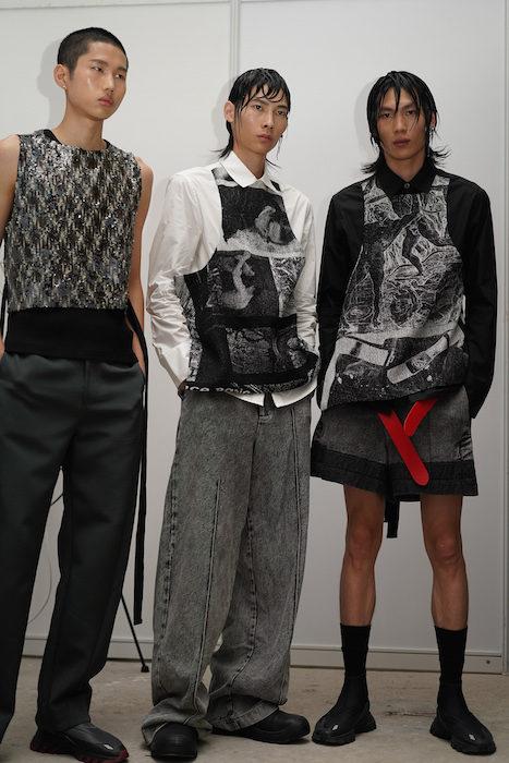 XIMON LEE SS20 SHANGHAI BACKSTAGE faves FashionDailyMag Brigitteseguracurator 49